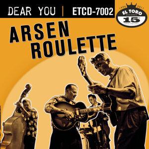 Arsen Roulette 歌手頭像