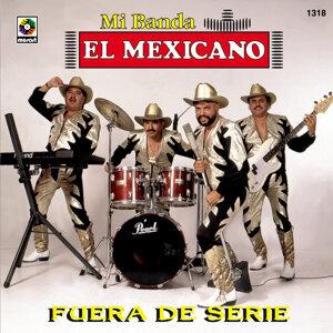 Mi Banda El Mexicano 歌手頭像