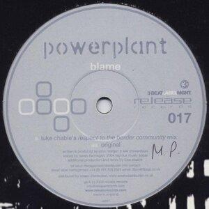 Powerplant 歌手頭像