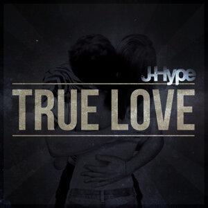 J-Hype 歌手頭像