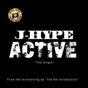 J-Hype Artist photo