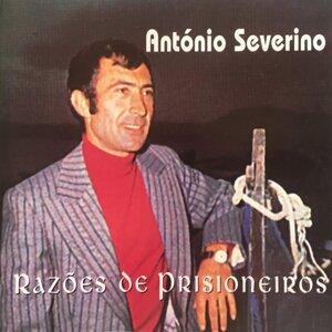 António Severino 歌手頭像