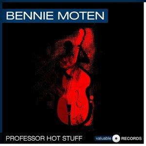 Bennie Moten 歌手頭像