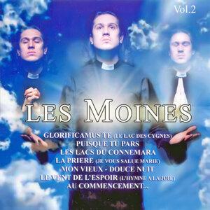 Les Moines 歌手頭像