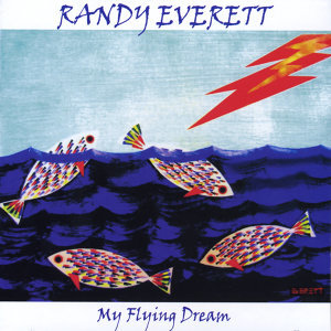 Randy Everett 歌手頭像