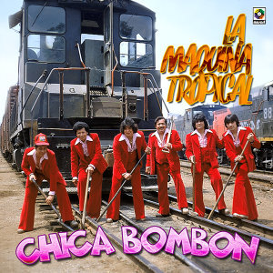 La Maquina Tropical 歌手頭像