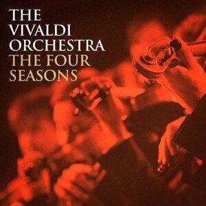Vivaldi Orchestra 歌手頭像