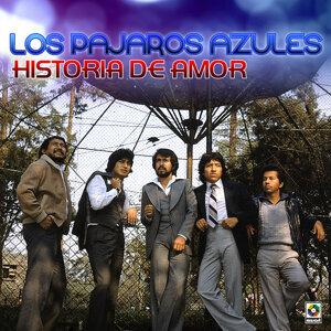 Los Pajaros Azules 歌手頭像