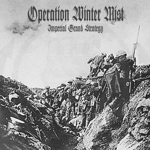 Operation Winter Mist 歌手頭像