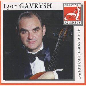Igor Gavrysh 歌手頭像