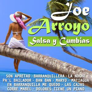 Joe Arroyo|La Verdad 歌手頭像