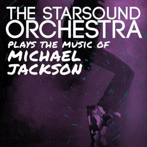 The Startsound Orchestra 歌手頭像