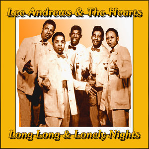 The Clovers/Lee Andrews & The Hearts 歌手頭像