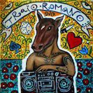 Traio Romano 歌手頭像