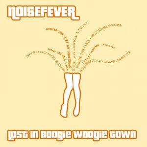 Noisefever 歌手頭像