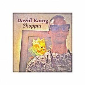 David Kaing 歌手頭像