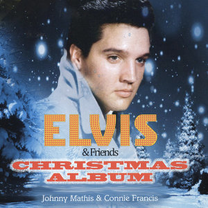 Elvis Presley | Connie Francis | Johnny Mathis 歌手頭像