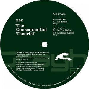 E. B. E. 歌手頭像