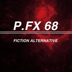 P.FX 68 歌手頭像