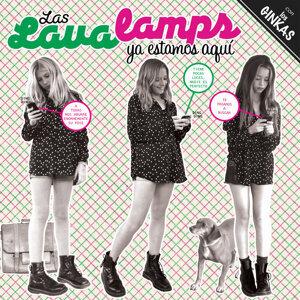 Las Lavalamps 歌手頭像