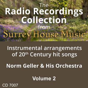 Norm Geller 歌手頭像