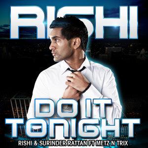 Rishi & DJ Surinder Rattan 歌手頭像