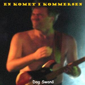 Dag Swanö 歌手頭像