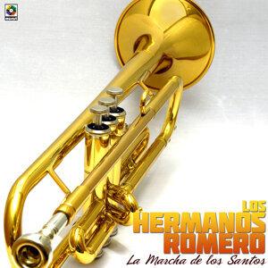 Los Hermanos Romero 歌手頭像
