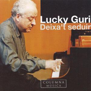 Lucky Guri 歌手頭像