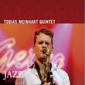Tobias Meinhart Quintet 歌手頭像