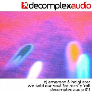 DJ Emerson and Holgi Star 歌手頭像