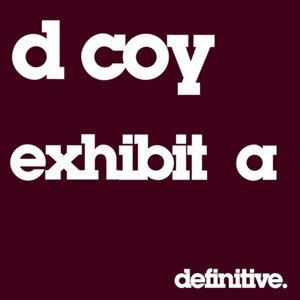 D Coy 歌手頭像