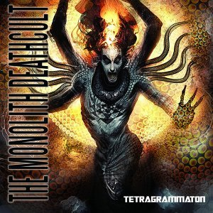 The Monolith Deathcult 歌手頭像