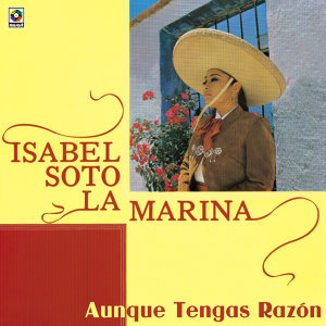 Isabel Soto La Marina 歌手頭像