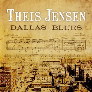 Theis Jensen 歌手頭像