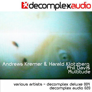 Andreas Kremer and Harald Klotzberg, Multitude, Phil Davis 歌手頭像