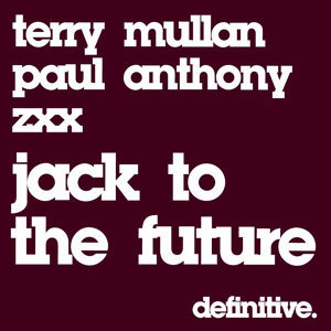 ZXX, Paul Anthony, Terry Mullan 歌手頭像