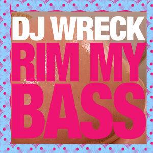 DJ WRECK 歌手頭像