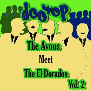The Avons/The Cadilacs 歌手頭像