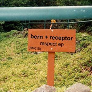 Bern, receptor 歌手頭像