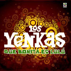 Los Yenkas 歌手頭像