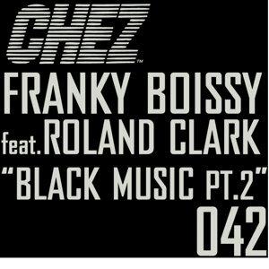 Franky Boissy Feat. Roland Clark 歌手頭像