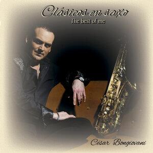 Cesar Bongiovani 歌手頭像