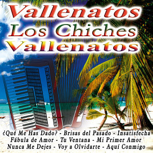 Los Chiches Vallenatos 歌手頭像