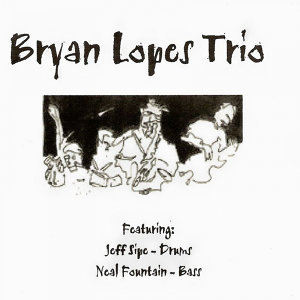 Bryan Lopes 歌手頭像