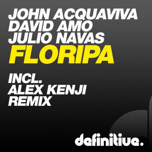 John Acquaviva, David Amo, Julio Navas 歌手頭像