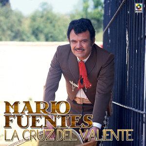 Mario Fuentes 歌手頭像