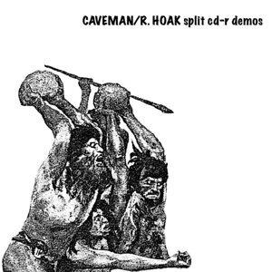Caveman, R. Hoak 歌手頭像
