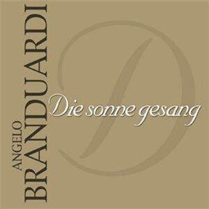 Angelo Branduardi 歌手頭像