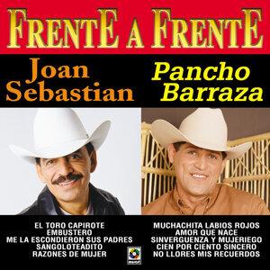 Joan Sebastian / Pancho Barraza 歌手頭像